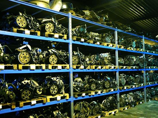 Почему так популярен контрактный двигатель?