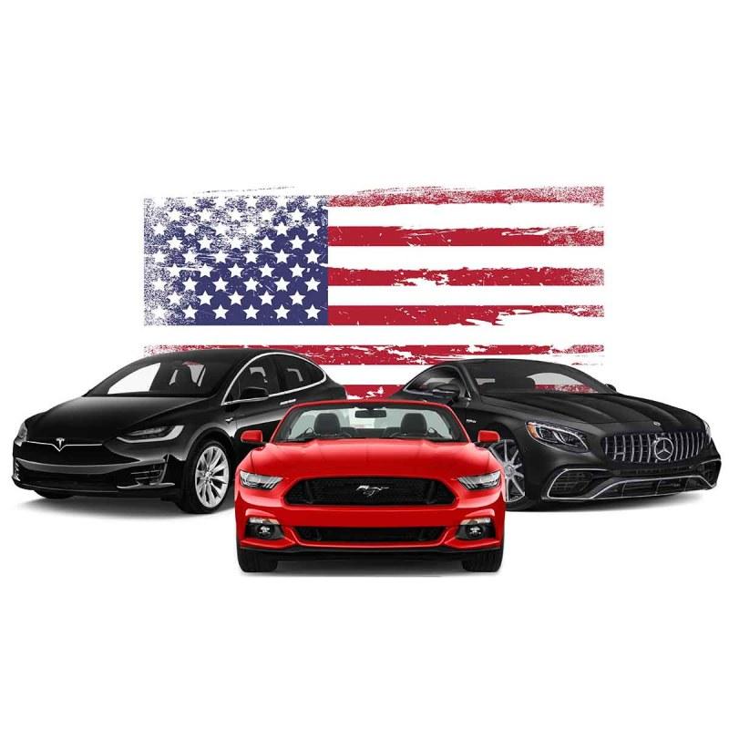 Какой автомобиль выбрать, из Европы или Америки?