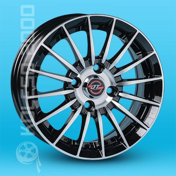 Правила выбора колесных дисков на 13
