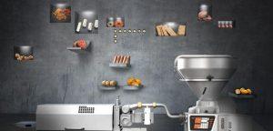 Высококачественное пищевое оборудование от немецкого производителя в Москве и по всей России