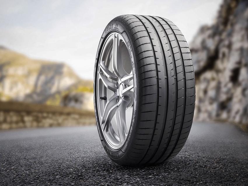 Выбираем шины для легковых авто