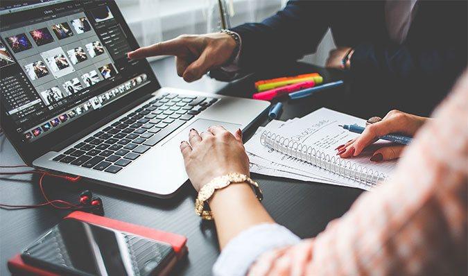 Создание сайтов в Москве от веб-студии