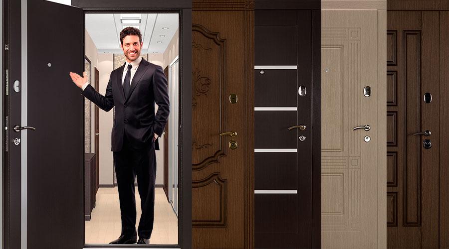 О входных дверях SE Doors